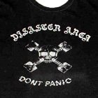 Shirt Don't Panic (black)